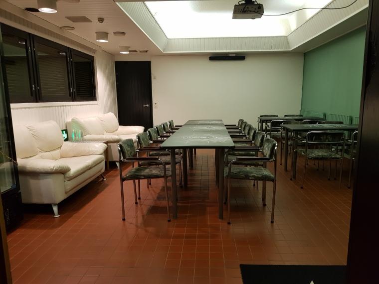 sauna 4 kabinetti
