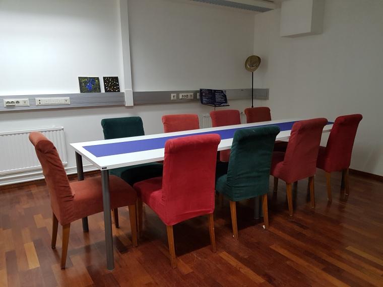saunaton kabinetti 2